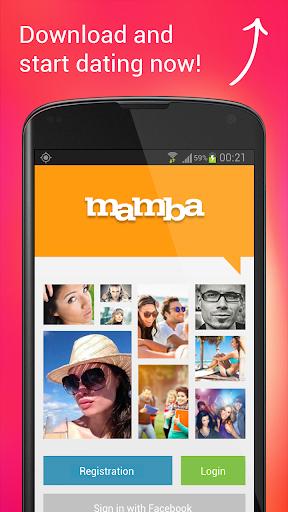 dating for everyone wamba Download dating for everyone – mamba cho android để trải nghiệm ngay ứng dụng hàng đầu trên downloadvncom.