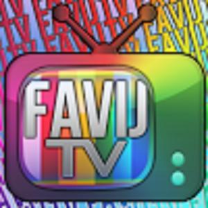FavijTV APP LOGO-APP點子