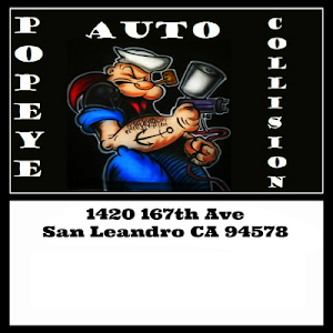 Popeye Auto screenshot 2