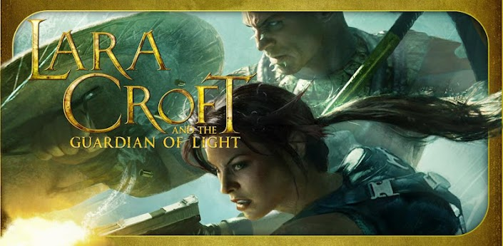 Lara Croft: Guardian of Light apk