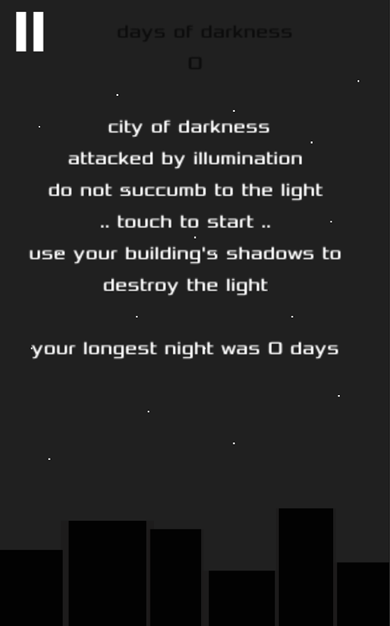 darkcity- screenshot