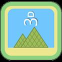 Photo Maker 3D icon