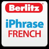 Berlitz French Phrase Book