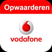 Vodafone - Prepaid Beltegoed Opwaarderen