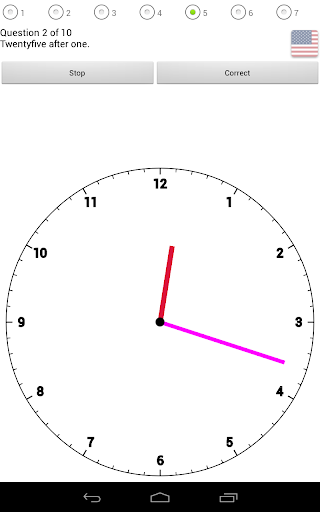 ClockTrainer