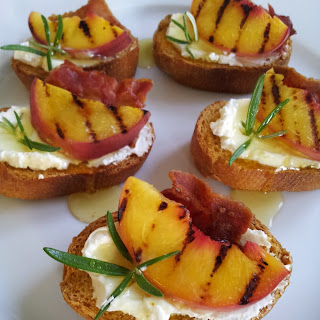 10 best french canapes recipes for French canape ideas