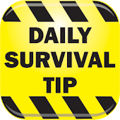 Daily Survival Tip