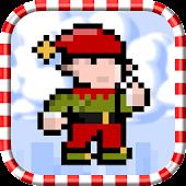 Flappy Elf