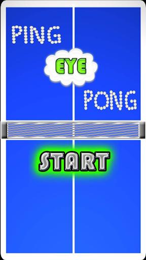 Ping Eye Pong