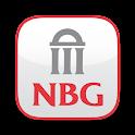 NBG Mobile icon
