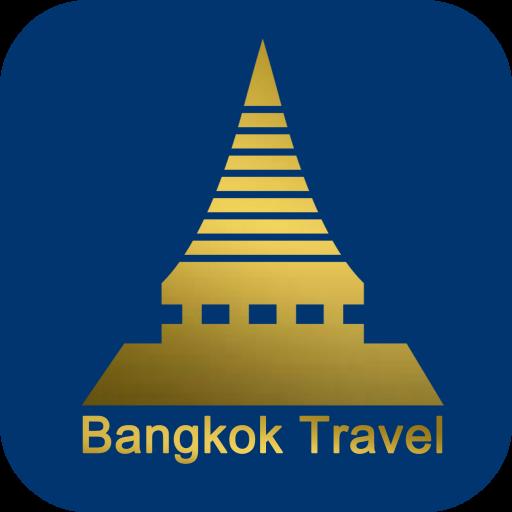 曼谷旅游 旅遊 App LOGO-APP試玩