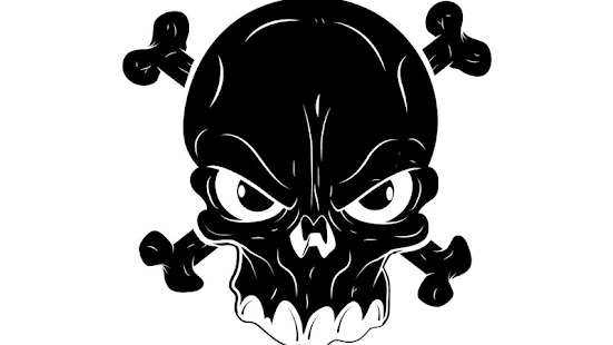 EVIL SKULLS HD LIVE WALLPAPER - screenshot thumbnail