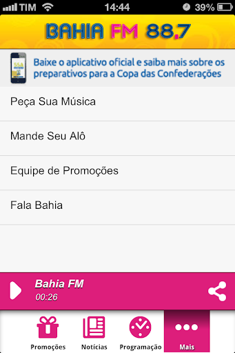 Bahia FM