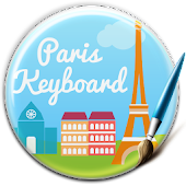 Paris Keyboard Free