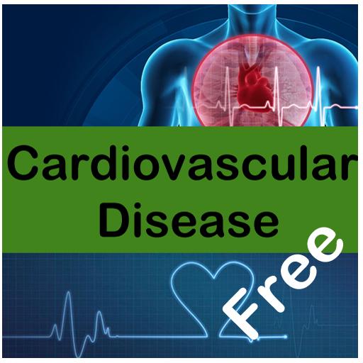 Cardiovascular Diseases Free LOGO-APP點子