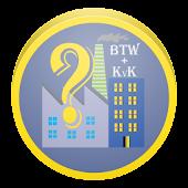 BTW- & KvK-nummers controleren