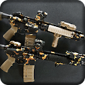 Ultimate Weapon Simulator FREE APK