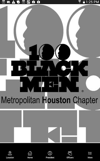 100 Black Men Houston