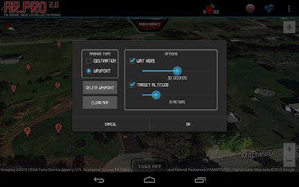 AR.Pro 2 for AR.Drones Screenshot 14