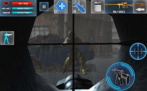 Enemy Strike Screenshot 11