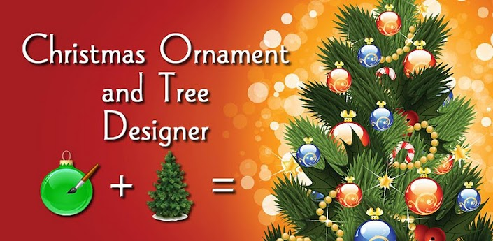 Christmas Ornaments and Tree apk