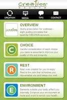 Screenshot of Wellness Plan