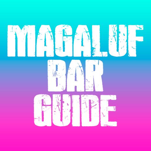 Magaluf Bar Guide 旅遊 App LOGO-APP試玩
