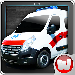 Simulator Ambulance for PC and MAC