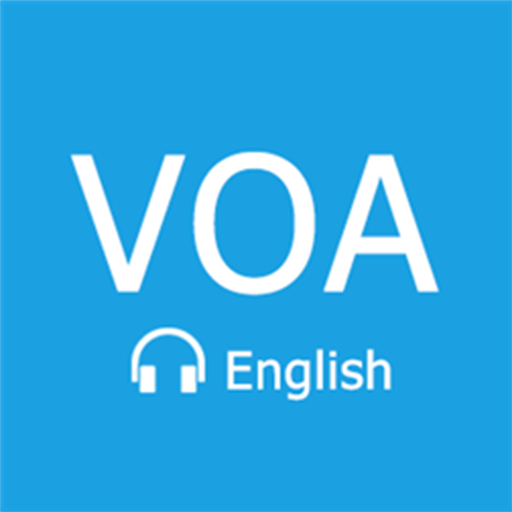 VOA Learning English 教育 App LOGO-APP試玩