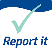 Report it - Eastbourne