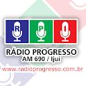 Rádio Progresso de Ijuí - RPI icon