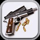 Guns Live Wallpaper icon