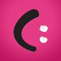 CallmyName -Dialer & Caller ID icon