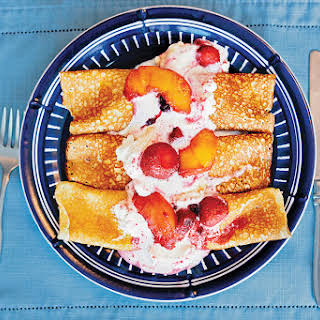 Crazy Day Crêpes.