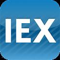 IEX.nl Beleggingsinformatie logo