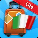 Phrasebook Italian Lite icon