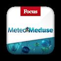 Focus Meteo Meduse icon