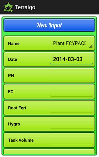 【免費生產應用App】Terralgo Indoor Free-APP點子
