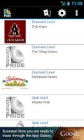 Screenshot of Augusta Pride