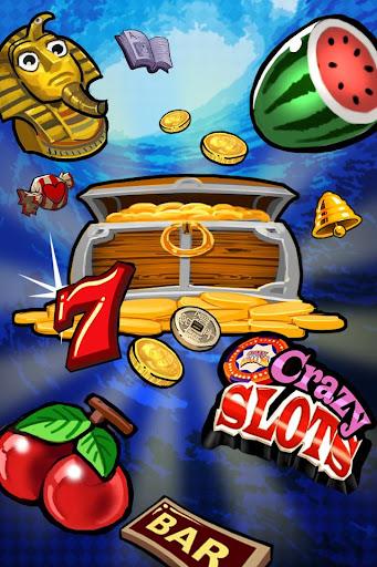 クレイジースロット-Crazy Slots