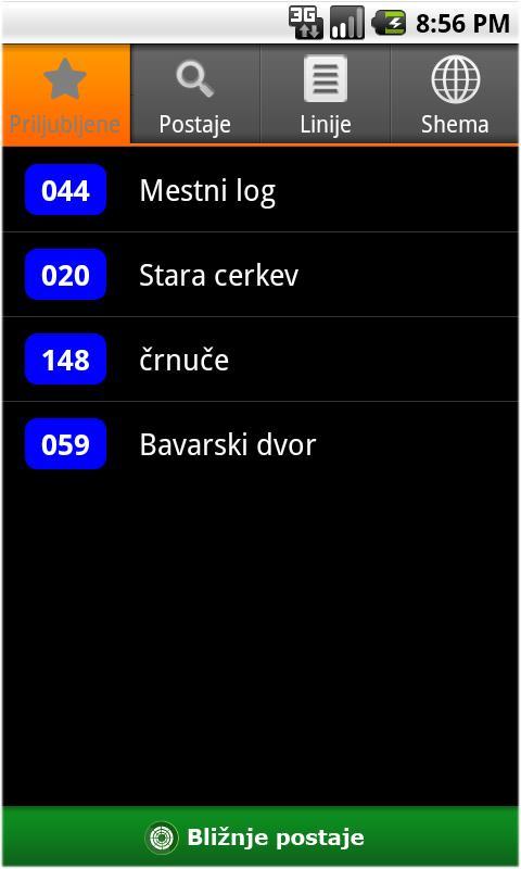 LPP info- screenshot