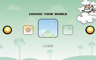 Screenshot of Thunder Bear