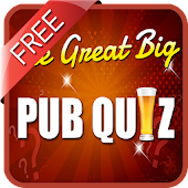 The Great Big Pub Quiz:FREE