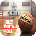Street Basketball 2014 icon
