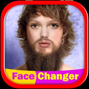 Face Changer 攝影 App Store-癮科技App