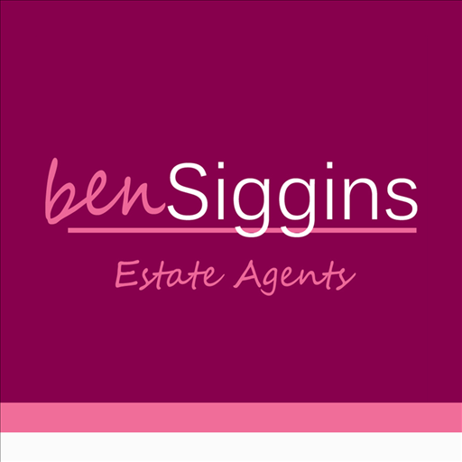 Ben Siggins Estate Agents LOGO-APP點子