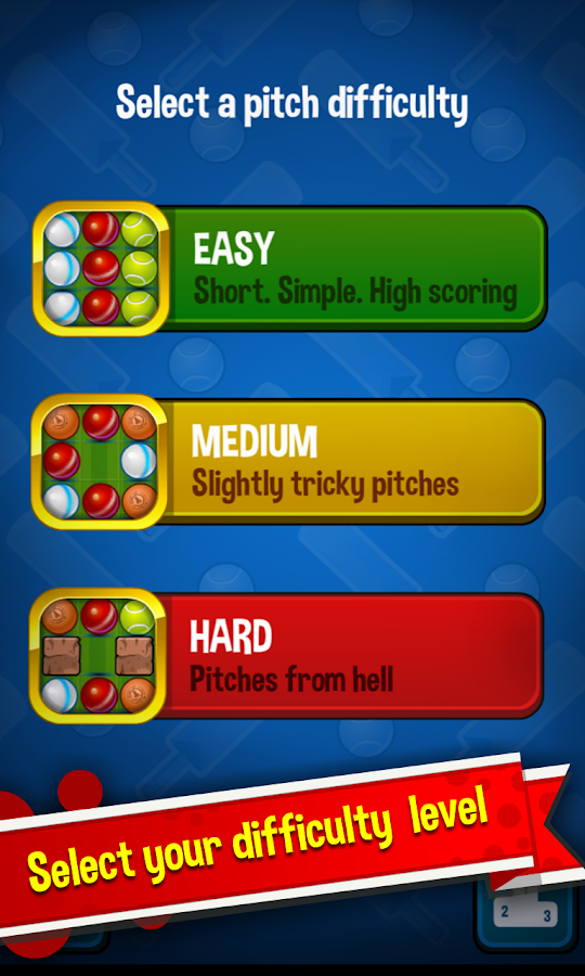 Cricket Rockstar : Multiplayer- screenshot