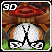 Putt Putt 3D: Tiki Temple Kids
