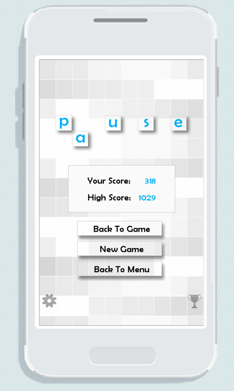 Count Tower : Brain Training - screenshot