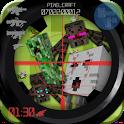 Pixel Gun Craft Lite icon